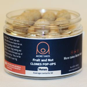 CLONE POPUPS FRUIT AND NUT
