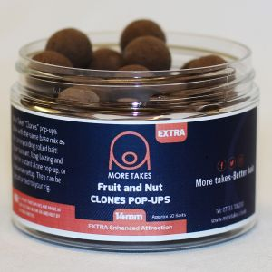 CLONE POPUPS FRUIT AND NUT EXTRA